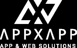 logo apxapp bianco- video